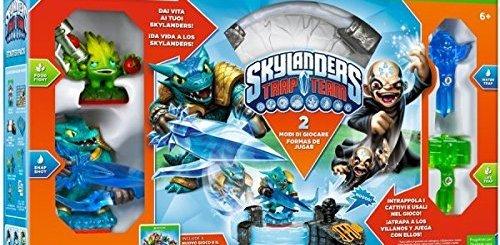 Skylanders Trap Team est l'un des meilleurs épisode de la série !