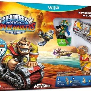 Le pack de demarrage Skylanders Wii U (et Wii) est en promotion !