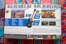 Guitar Hero Live box
