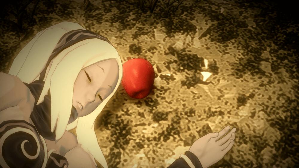 Gravity Rush Remastered est enccore plus sublime que sur PS Vita...