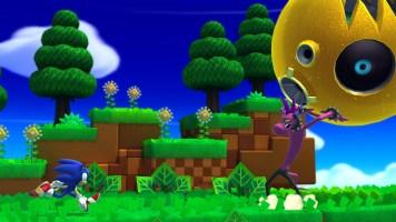 Sonic Lost World sur PC
