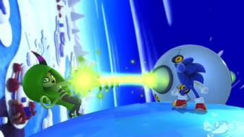 Sonic Lost World débarque sur PC