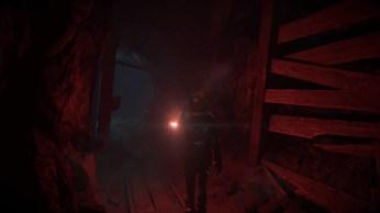 Rise of The Until Dawn... Au passage, devinez comment on allume ces fumigènes ?