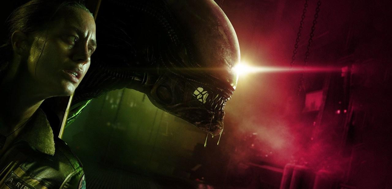 Alien reste une référence culte dans notre culture Geek !