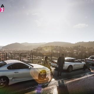 Qui va gouter aux joies de Forza Horizon 2 dans le sud de l'Europe ?
