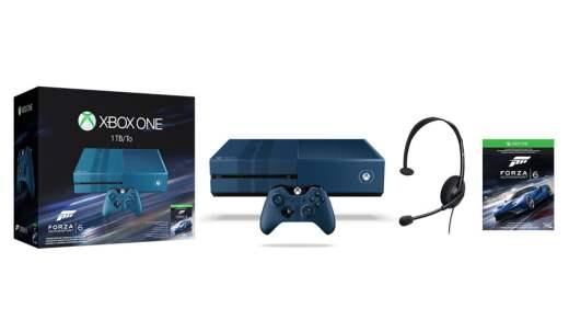 Un pack Xbox One fort complet... Le raterez vous ?