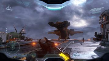 Halo 5 Guardians Solo Warzone (17)