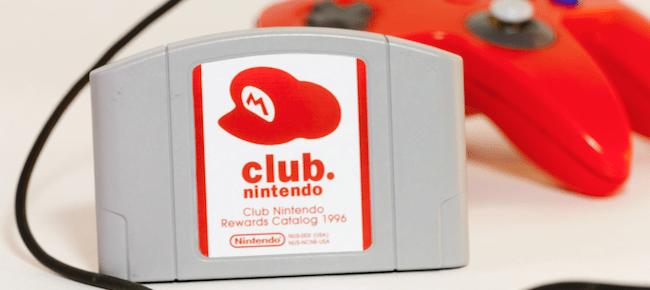 Le successeur du Club Nintendo arrive très bientôt