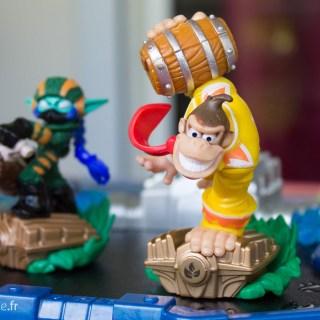L'Amiibo / Skylanders Donkey Kong Superchargers déboule sur Otakugame.fr !