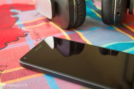 A la base, ce casque est surtout conçu pour les nouveaux mélomanes écoutant leurs musiques sur leurs smartphones