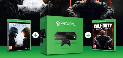 La Xbox One + Les 2 meilleurs FPS du moment + Un casque Turtle Beach à 369€, tu le crois ?