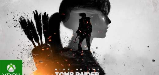 l'OST de Rise of The Tomb Raider est vraiment sublime !