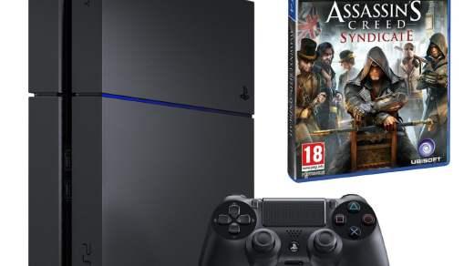 La PS4 pas chère avec Otakugame.fr !