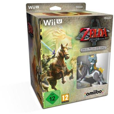 J'adore les boites des éditions collector de Nintendo, toutes au même format cubique !