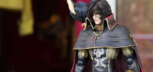 Cette figurine est vraiment sublime !