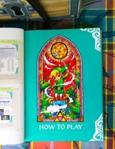 Les guides collector Legend of Zelda avec leur coffre magnétique !