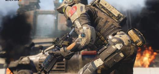 Call of Duty Black OPS III commence enfin à baisser un peu !