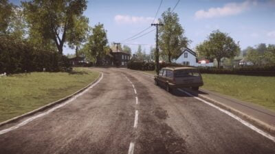 Ces routes sont interminables en plus...