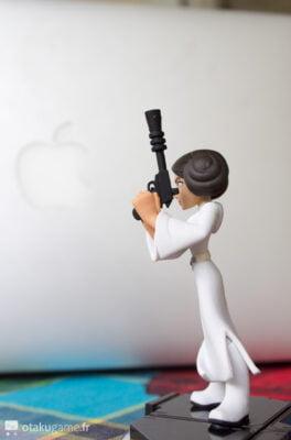 J'avoue, elle m'inspire bien cette figurine :) !