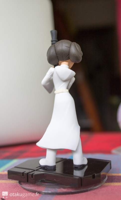 Disney Infinity 3.0 Star Wars (Leia)