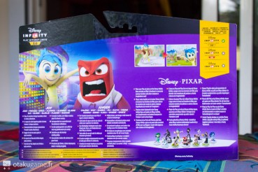 Disney Infinity 3.0 Vice Versa