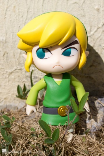 Nendoroid Link The Wind Waker Vers.
