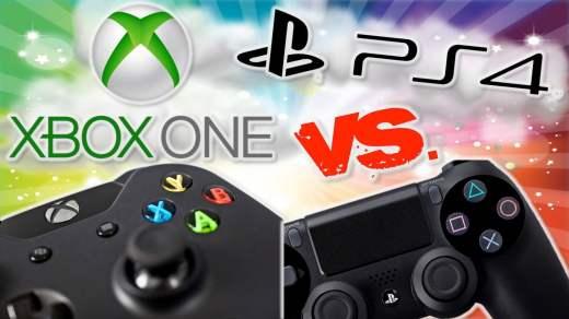 Xbox One vs PS4... La Wii U est-elle réellement hors jeu ?
