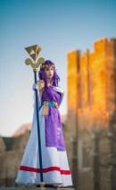Hilda de Azlda : A Link Between Worlds par TwiliHeart