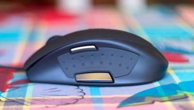 La souris Asus ROG est d'excellente facture !