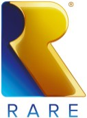 Le logo de Rare depuis 2015