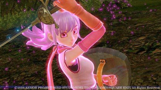Dragon Quest Heroes saura vous charmer, foi de SuzuKube !