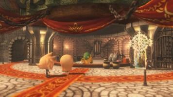 World of Final Fantasy (1)