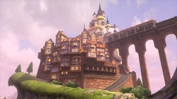 World of Final Fantasy (6)