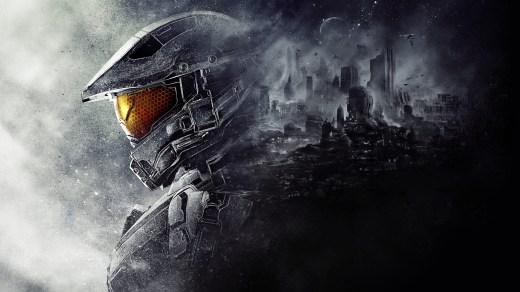 Ah... Ce vaillant Halo 5 : Guardians...