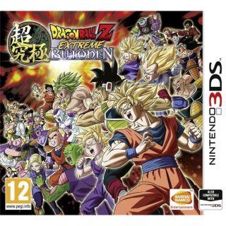 Dragon Ball Z Butouden en promotion !