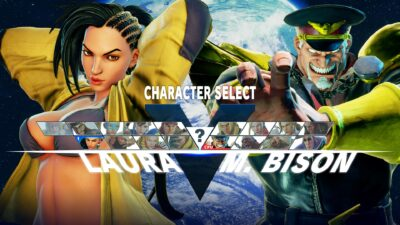 Costume Alternatif de Laura (SFV)
