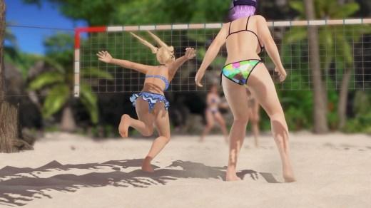 DEAD OR ALIVE Xtreme 3, le meilleur jeu de Beach Volleyball Next-Gen ?