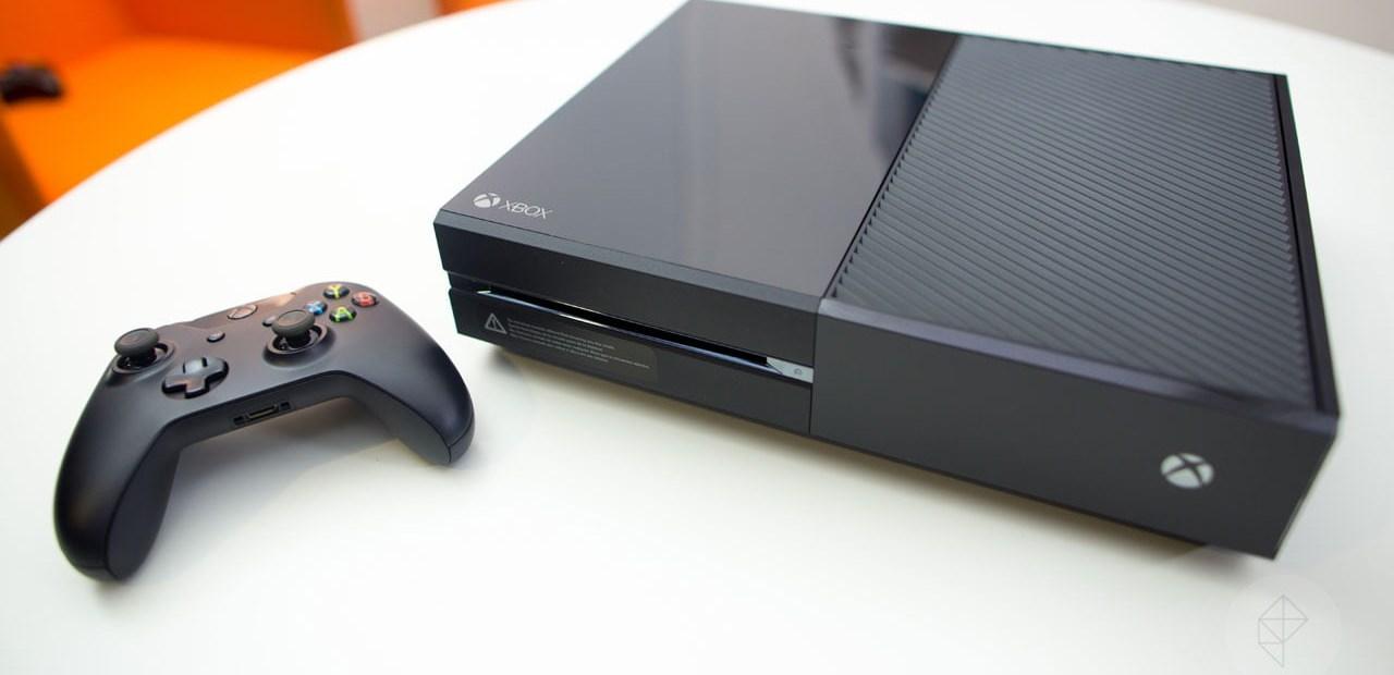 La Xbox One reste une excellente console Nest-Gen