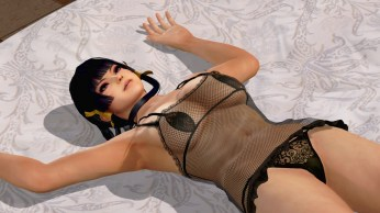 Dead or Alive Xtreme 3 DLC Mai 2016
