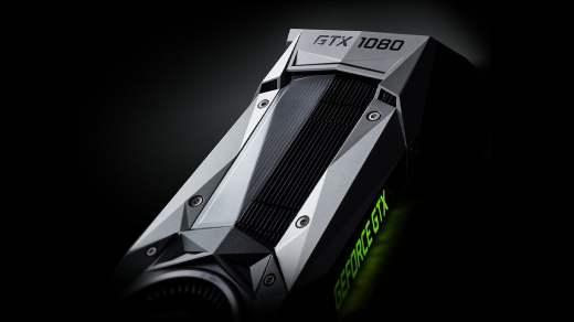 La GTX 1080 affole le web. Et les portefeuilles...