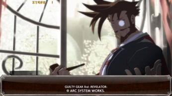 Guilty Gear XRD Revelator (1)