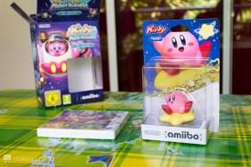 Le pack est un simple bundle du jeu et de l'Amiibo avec un joli packaging !