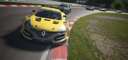 La Renault RS01, la française plus rapide qu'une Ferrari ...