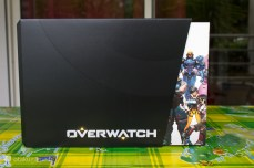 Boîte d'Overwatch édition collector