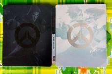 Steelbook Collector Overwatch