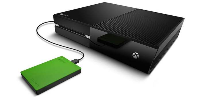 tuto brancher 2 disques dur externes sur une xbox one. Black Bedroom Furniture Sets. Home Design Ideas