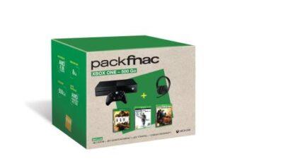 Une petite promo bien sympathique pour la Xbox One !