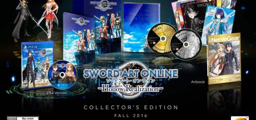 Sword Art Online Collector