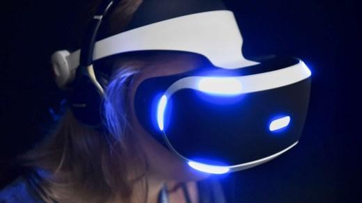 C'est tout de même dommage de rater cette occasion de faire tester la VR au public...
