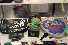Goodies Zelda